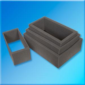 Custom Foam Packing